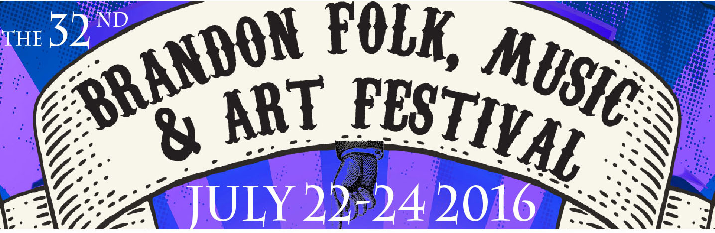 Brandon Folk, Music & Art Festival
